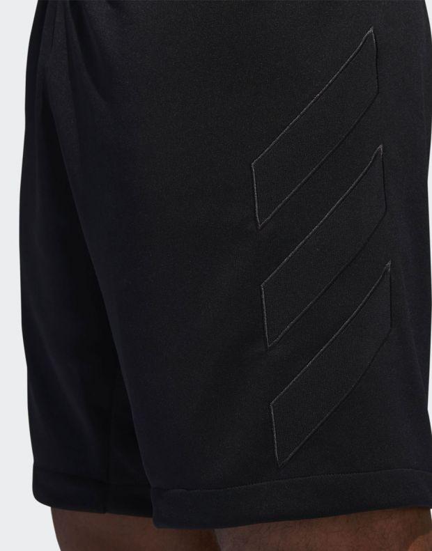 ADIDAS Harden Capsule Shorts Black - CW6916 - 6