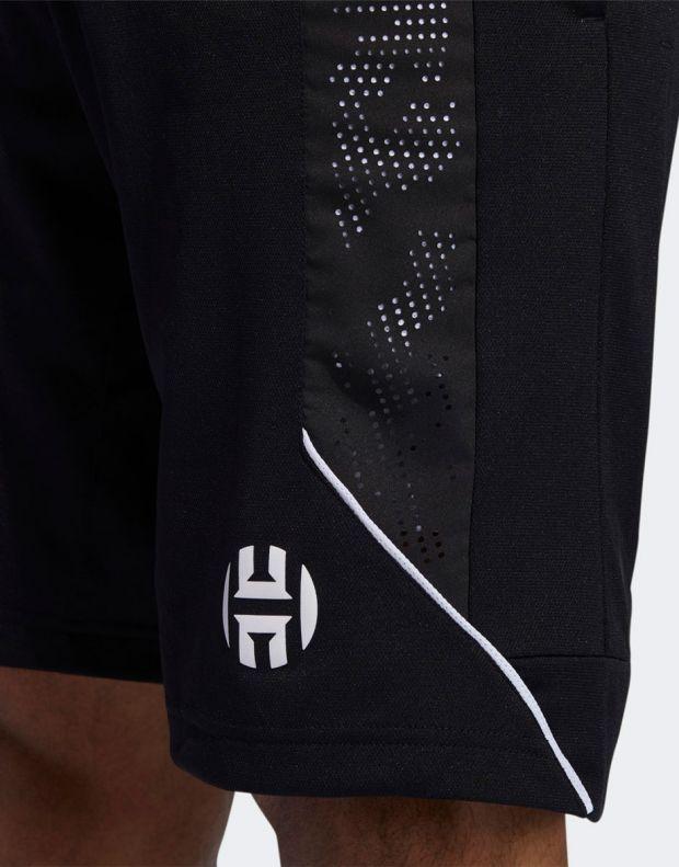 ADIDAS Harden Swagger Shorts Black - DZ0597 - 5