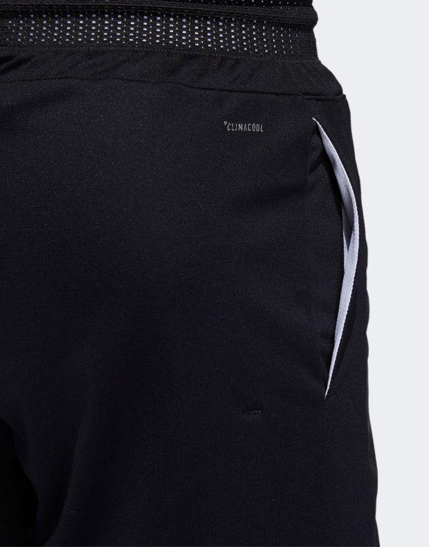 ADIDAS Harden Swagger Shorts Black - DZ0597 - 7