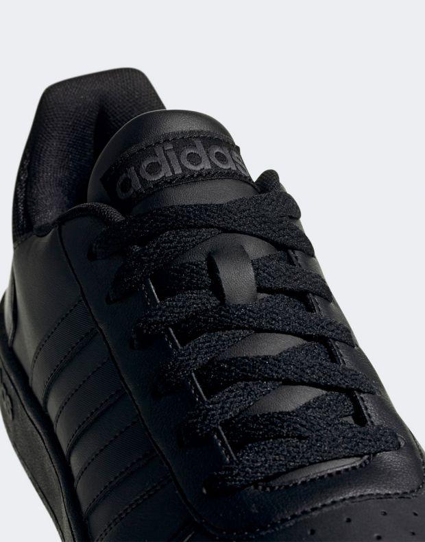 ADIDAS Hoops 2.0 Black - EE7422 - 7