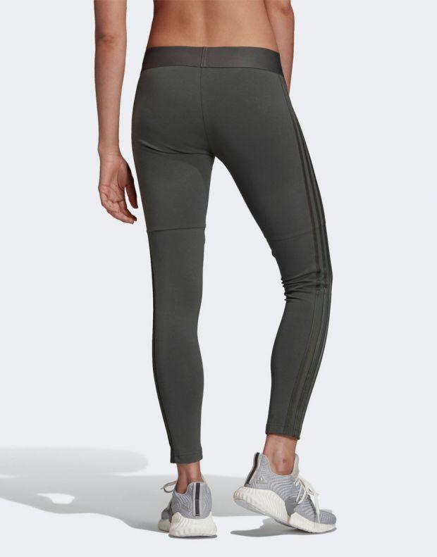 ADIDAS ID Mesh Leggings Grey - DP3918 - 2