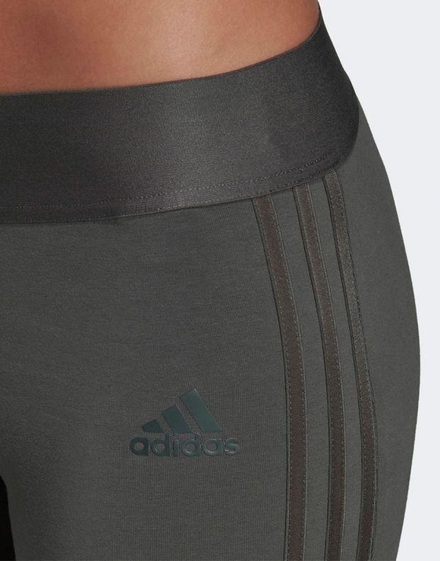 ADIDAS ID Mesh Leggings Grey - DP3918 - 4