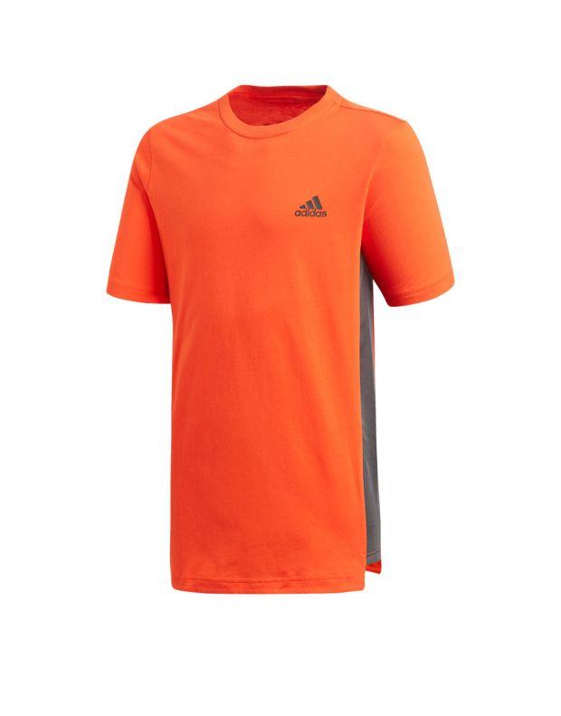 ADIDAS ID Tee Orange - DV1679 - 1