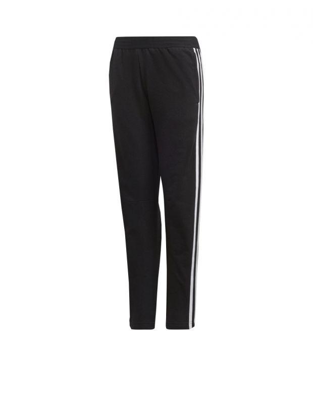 ADIDAS Id 3-Stripes Pants Black - DJ1394 - 1