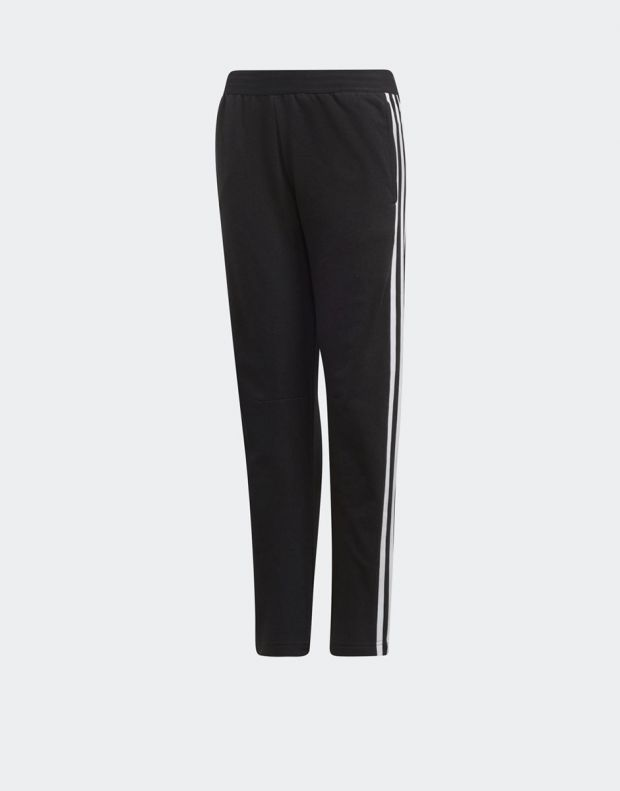 ADIDAS Id 3-Stripes Pants Black - DJ1394 - 2