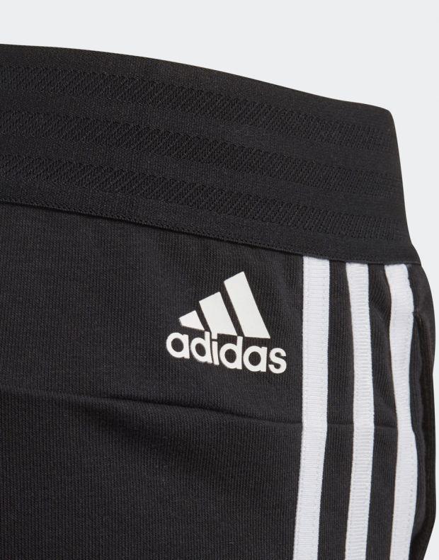 ADIDAS Id 3-Stripes Pants Black - DJ1394 - 3