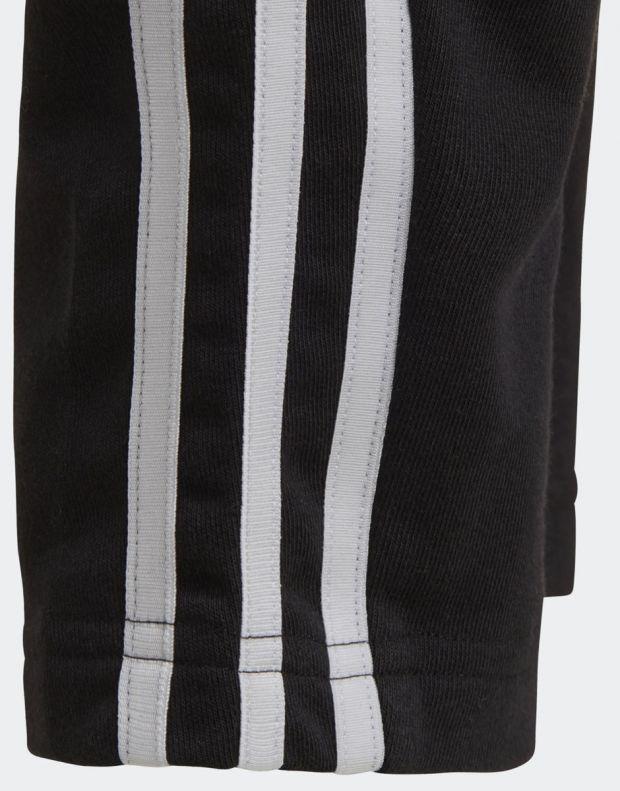 ADIDAS Id 3-Stripes Pants Black - DJ1394 - 5