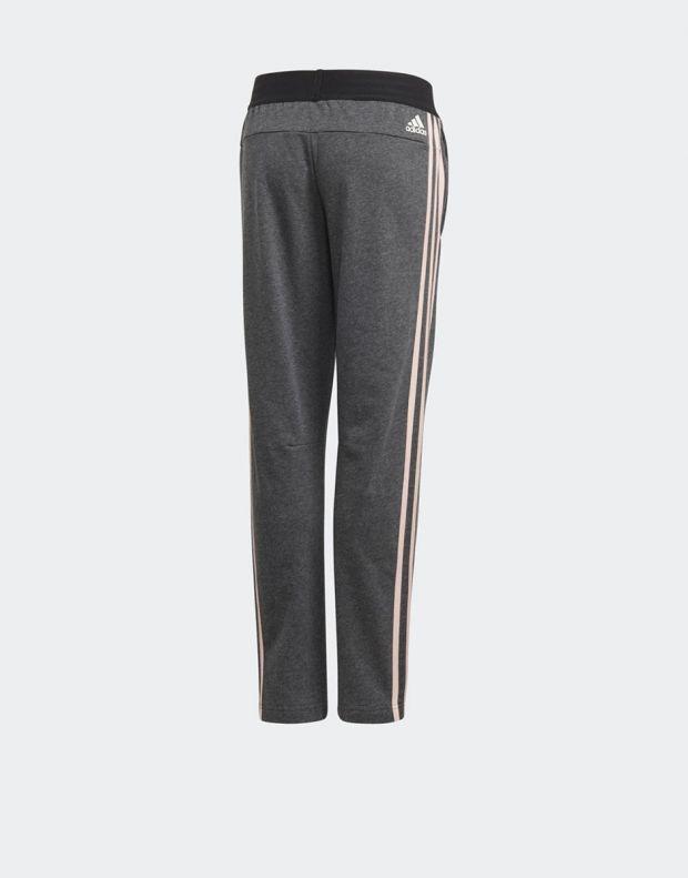 ADIDAS Id 3-Stripes Pants Grey - DJ1393 - 2