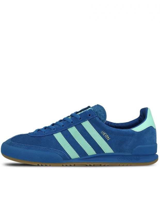 ADIDAS Jeans City Series Bern Blue - BB5275 - 1