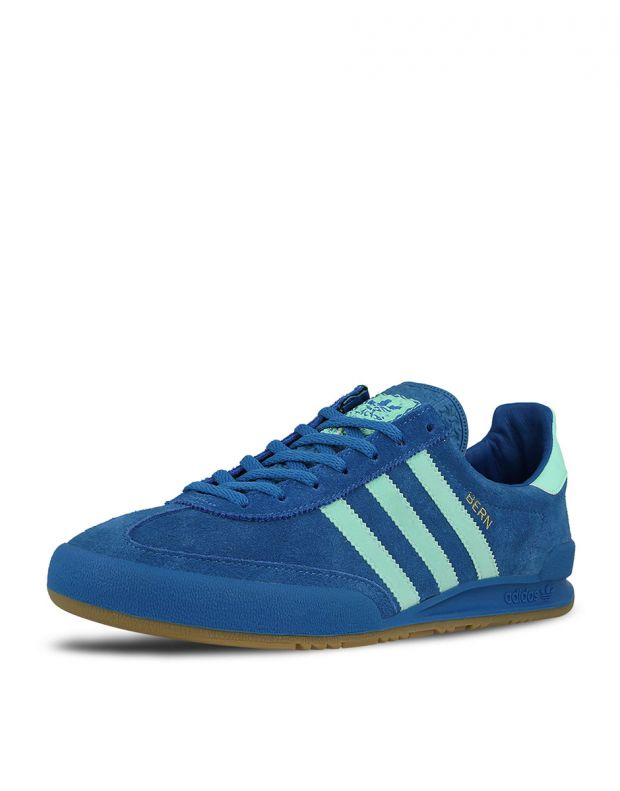 ADIDAS Jeans City Series Bern Blue - BB5275 - 3