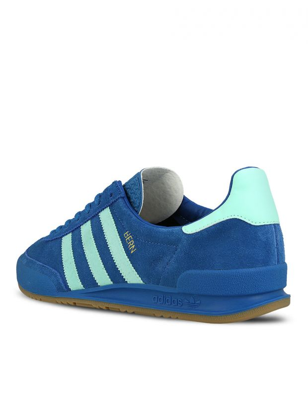 ADIDAS Jeans City Series Bern Blue - BB5275 - 4