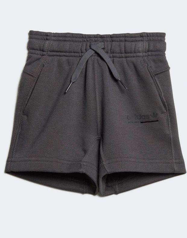 ADIDAS Kaval Shorts Set - DV2330 - 4