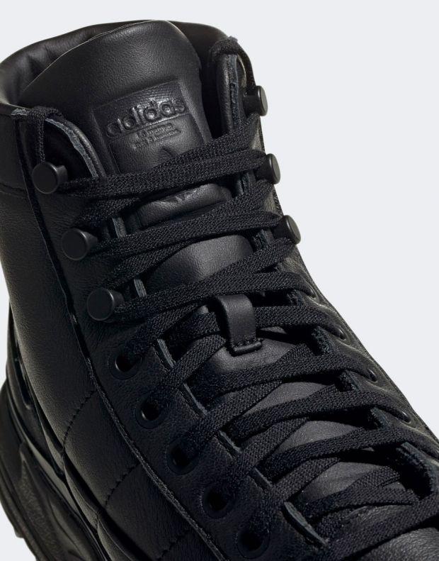 ADIDAS Kiellor Xtra Black - EF9108 - 7