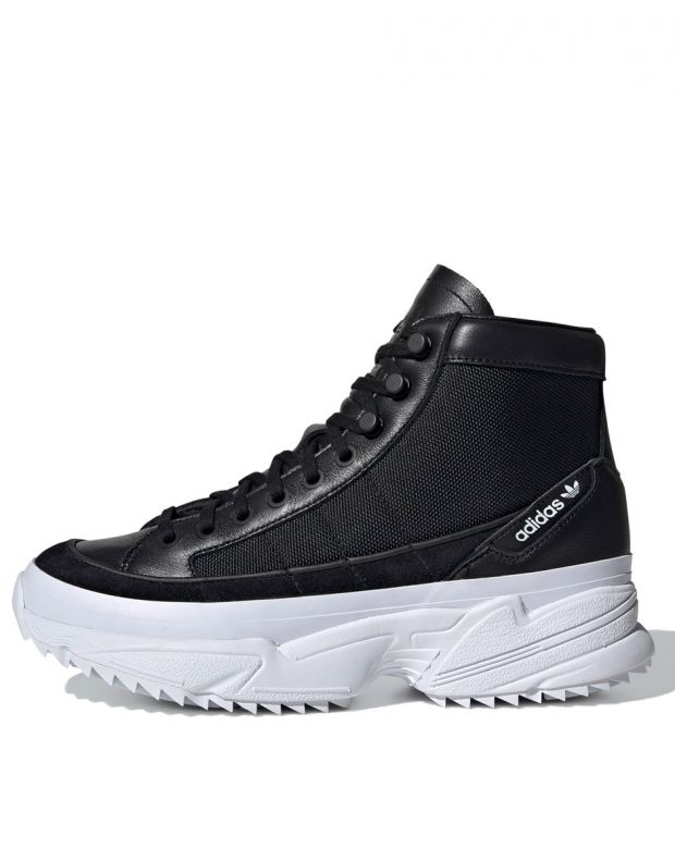 ADIDAS Kiellor Xtra Boots Black - EE4897 - 1