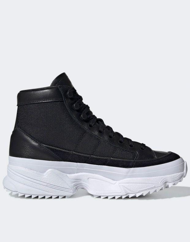 ADIDAS Kiellor Xtra Boots Black - EE4897 - 2