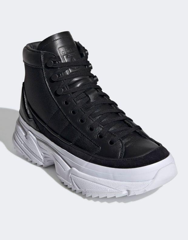 ADIDAS Kiellor Xtra Boots Black - EE4897 - 3