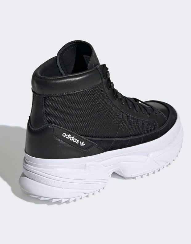 ADIDAS Kiellor Xtra Boots Black - EE4897 - 4