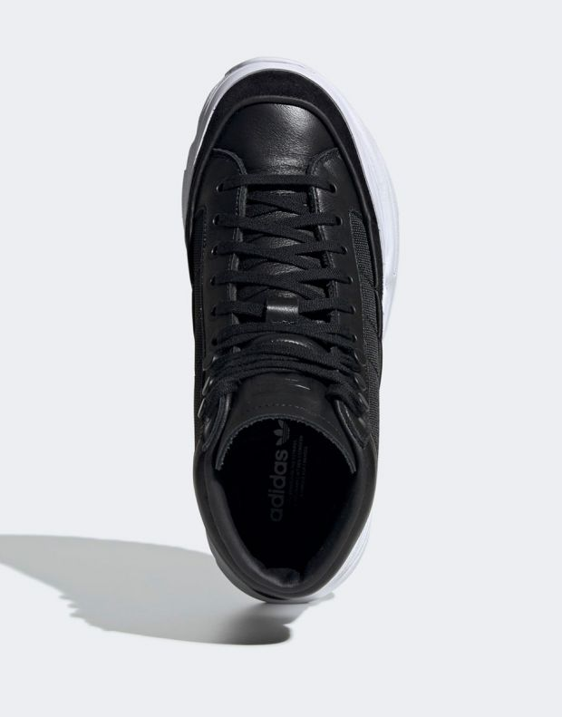 ADIDAS Kiellor Xtra Boots Black - EE4897 - 5