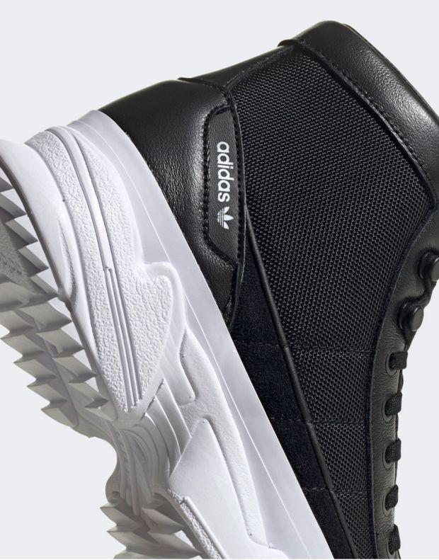 ADIDAS Kiellor Xtra Boots Black - EE4897 - 8