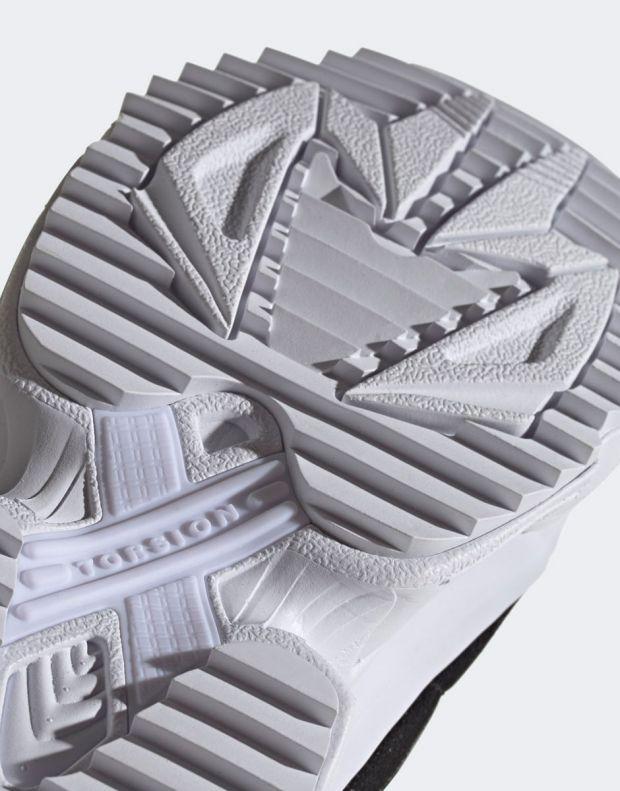 ADIDAS Kiellor Xtra Boots Black - EE4897 - 9