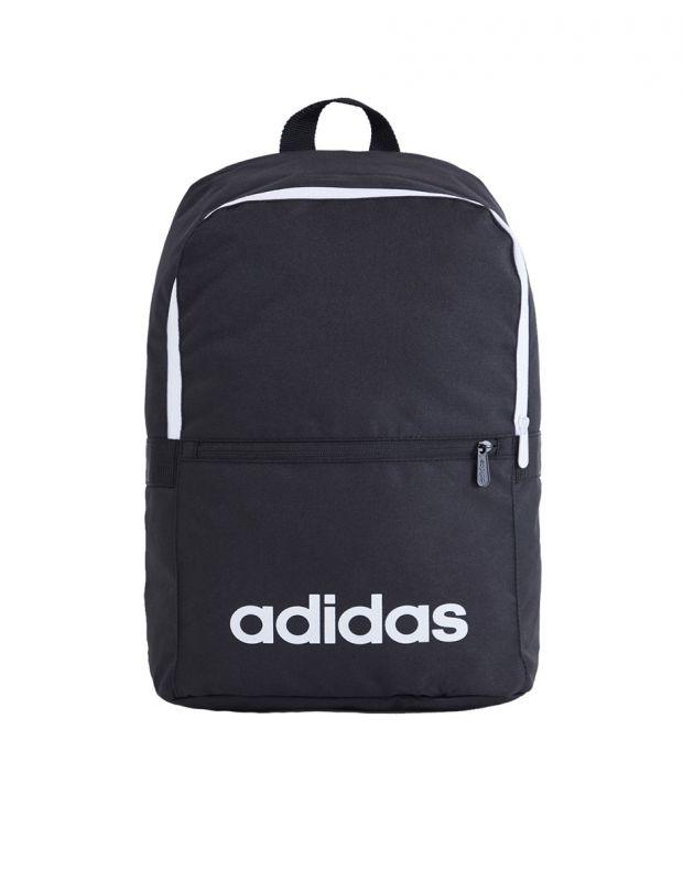ADIDAS Linear Classic Daily Backpack Black - DT8633 - 1