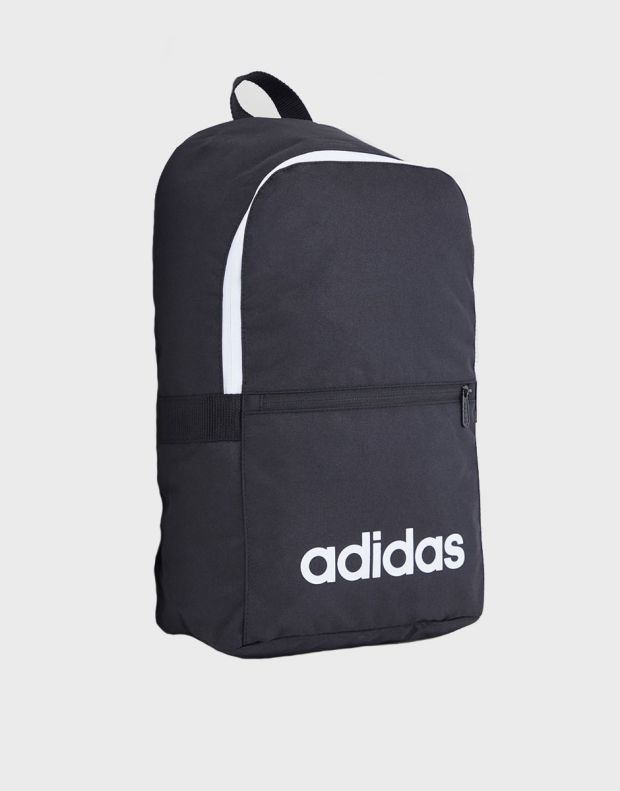 ADIDAS Linear Classic Daily Backpack Black - DT8633 - 3