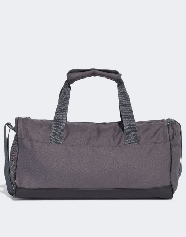 ADIDAS Linear Duffel Bag Grey - 2