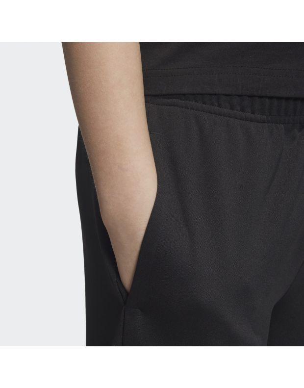 ADIDAS Linear Knit Shorts Black - DV2923 - 5
