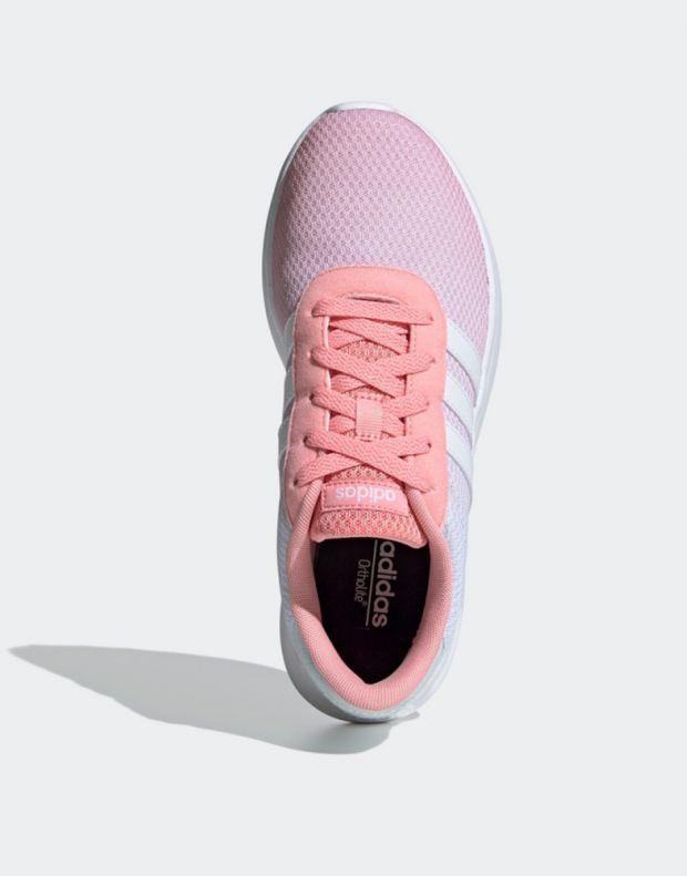 ADIDAS Lite Racer Pink - FX3975 - 4