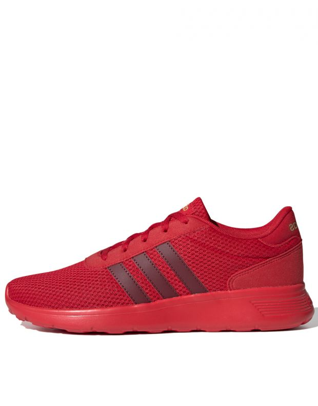 ADIDAS Lite Racer Red - FW5903 - 1