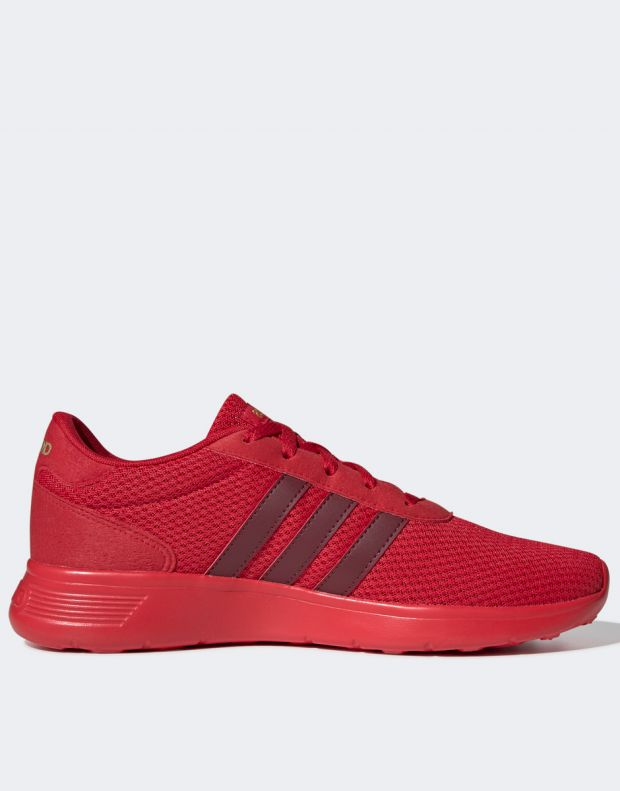 ADIDAS Lite Racer Red - FW5903 - 2