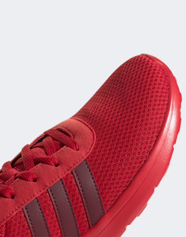 ADIDAS Lite Racer Red - FW5903 - 7