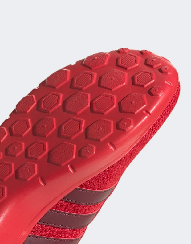 ADIDAS Lite Racer Red - FW5903 - 9