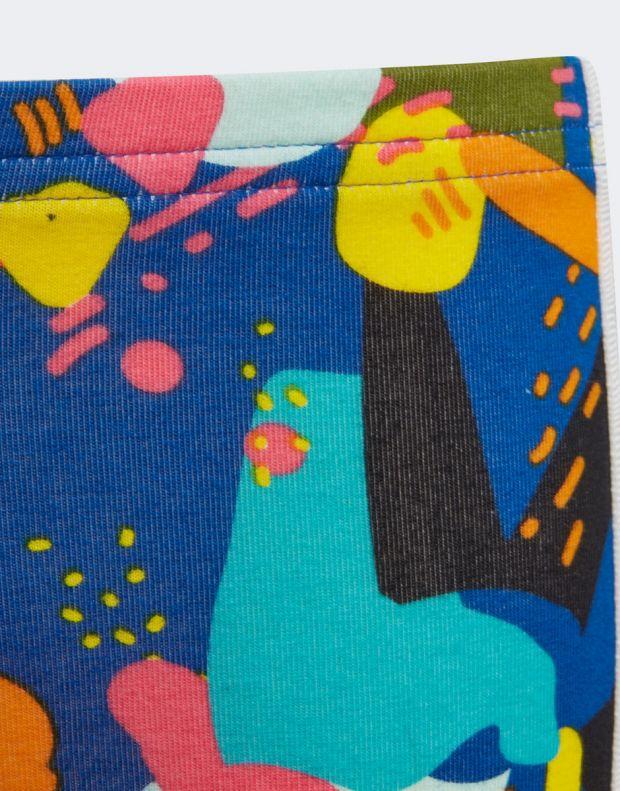 ADIDAS Logo Tights Multicolour - ED7770 - 5