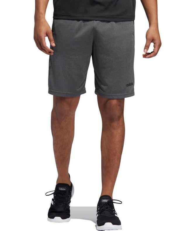 ADIDAS M Pl Pes Shorts Grey - FL4865 - 1