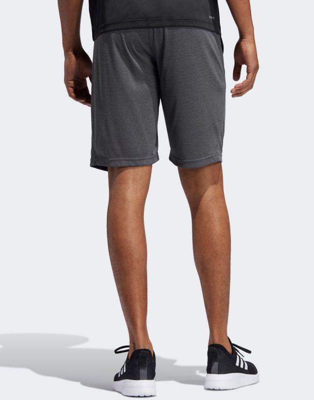 ADIDAS M Pl Pes Shorts Grey - FL4865 - 2