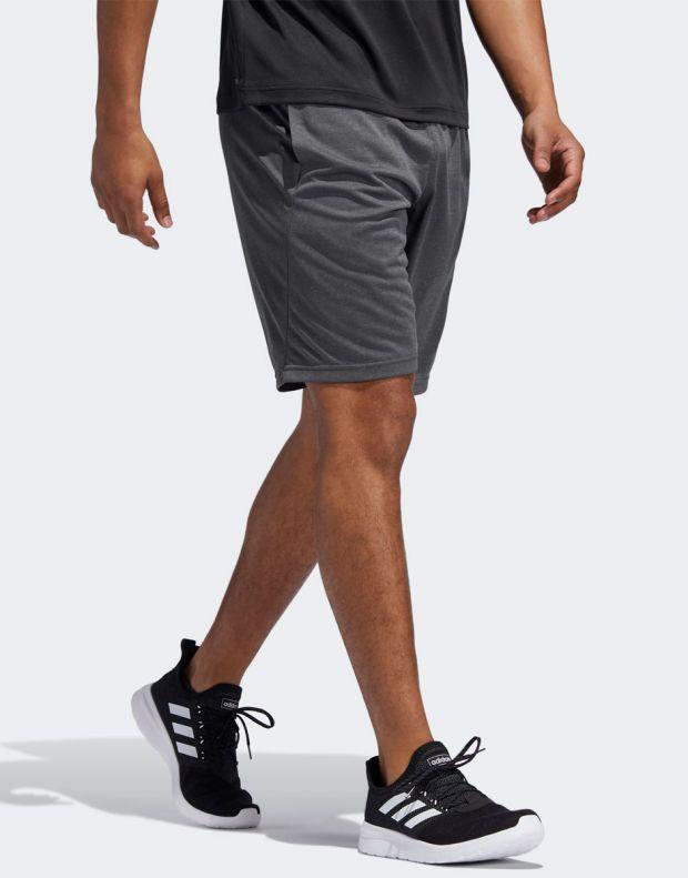 ADIDAS M Pl Pes Shorts Grey - FL4865 - 3