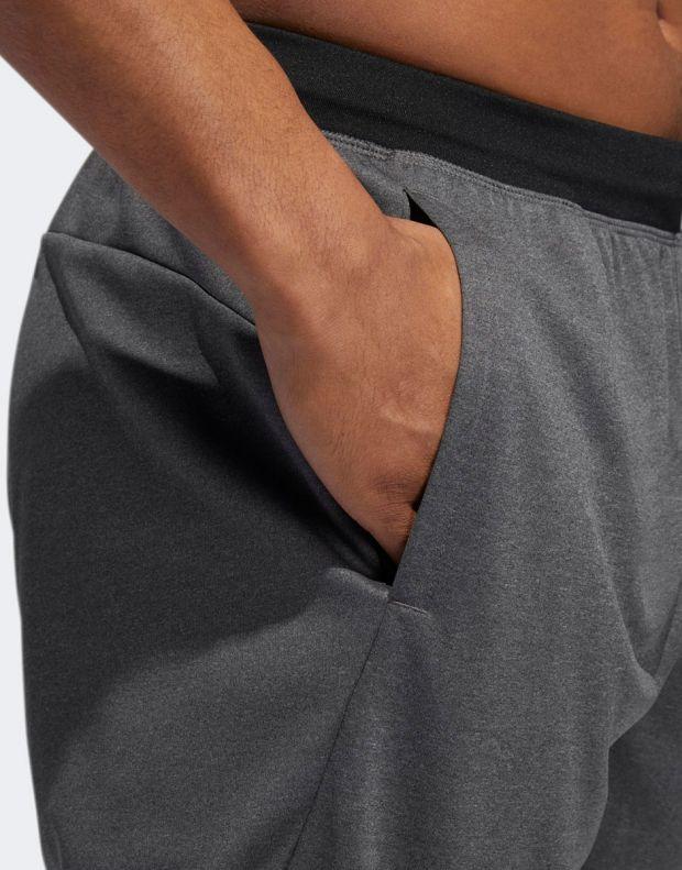 ADIDAS M Pl Pes Shorts Grey - FL4865 - 4