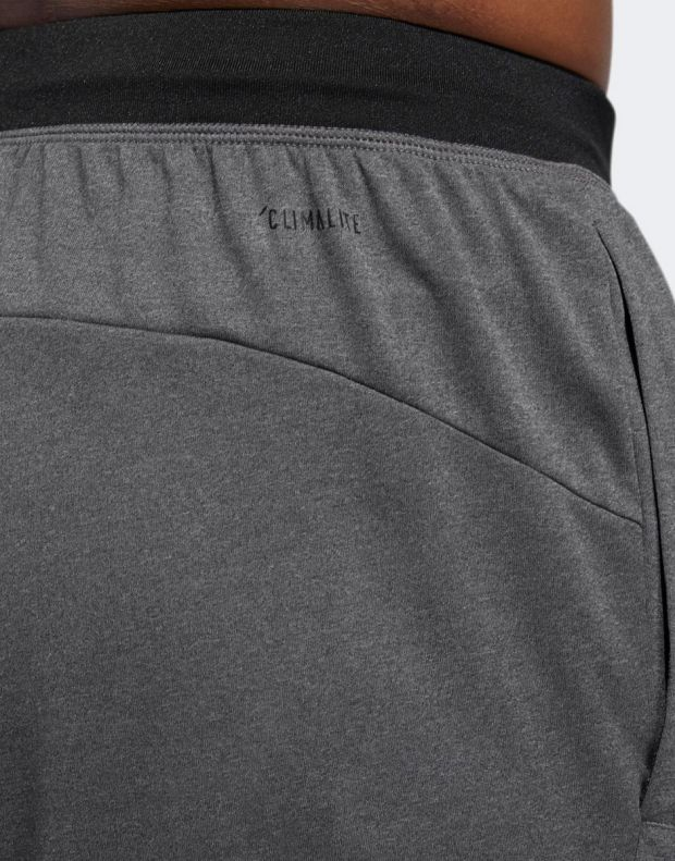 ADIDAS M Pl Pes Shorts Grey - FL4865 - 5