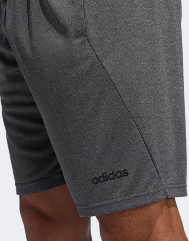ADIDAS M Pl Pes Shorts Grey - FL4865 - 6