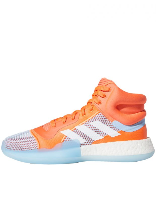 ADIDAS Marquee Boost Coral - F97276 - 1