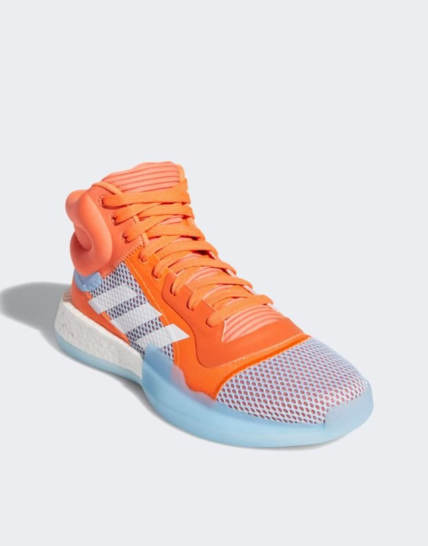 ADIDAS Marquee Boost Coral - F97276 - 3