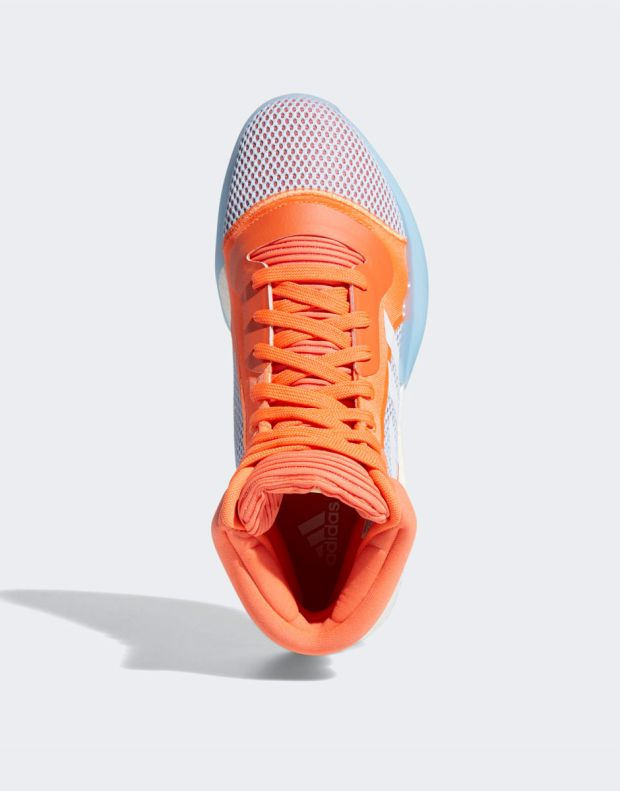 ADIDAS Marquee Boost Coral - F97276 - 5