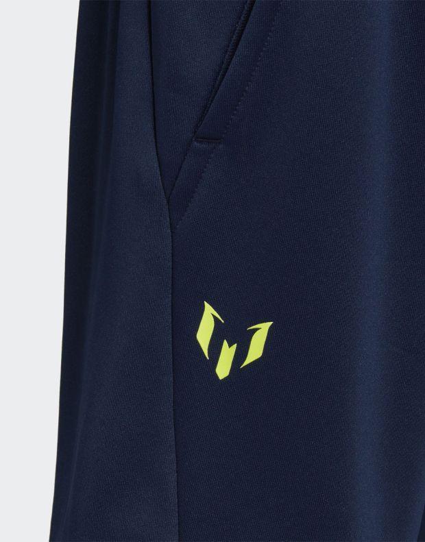 ADIDAS Messi YB Shorts Navy - DV1327 - 5