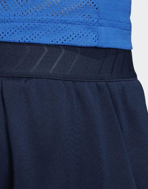 ADIDAS Messi YB Shorts Navy - DV1327 - 6