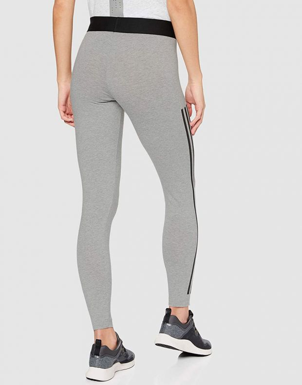 ADIDAS Must Have 3S Tights Grey - EH5758 - 2