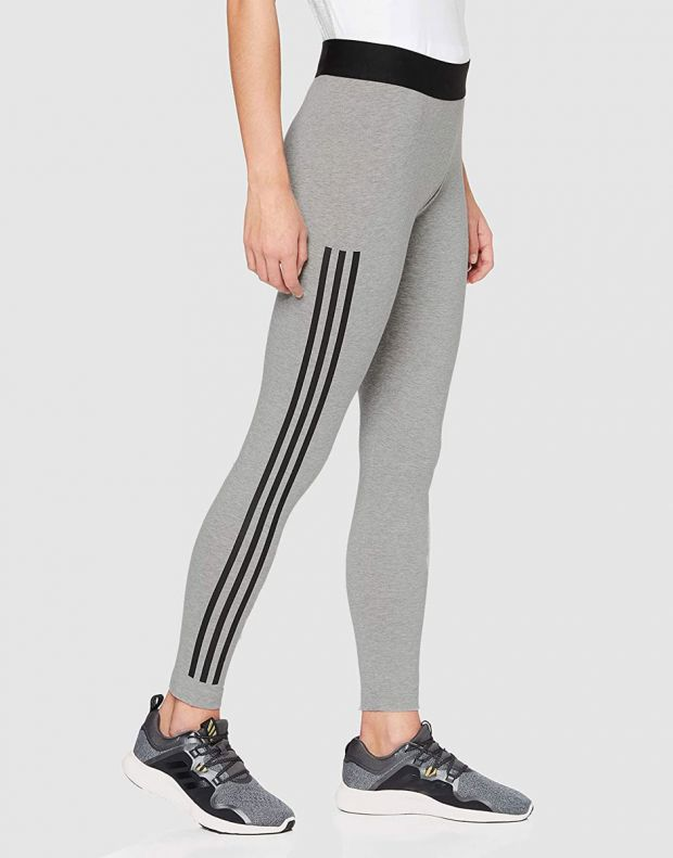 ADIDAS Must Have 3S Tights Grey - EH5758 - 3