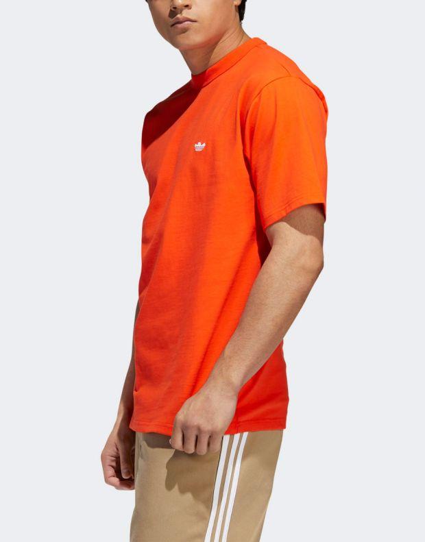 ADIDAS Mini Shmoo Tee Orange - EC7380 - 3