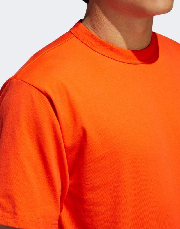 ADIDAS Mini Shmoo Tee Orange - EC7380 - 5