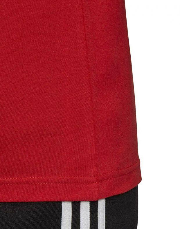 ADIDAS Multi Fade Tee Red - FM3380 - 5